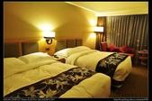 五星旅館住宿:20130608花蓮福容大飯店四人房1