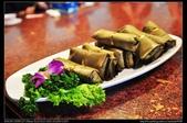 南投美食:20130212埔里牛相觸花園餐坊-竹葉米糕