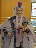 霹靂布布:2009台灣布袋戲文化藝術展-素還真