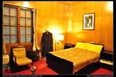 宜蘭旅遊:20120609棲蘭森林遊樂區-蔣公行館-宋美齡寢室