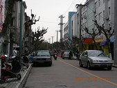 寧波行旅:20090308寧波北侖東河路2