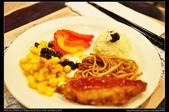 南投美食:20120505明山會館青山食堂自助餐6
