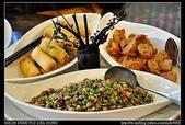 花蓮美食:20100704花蓮吉安銘師父餐廳-炸三拼