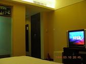 大陸住宿:20090310廣東惠州石龍賓館2