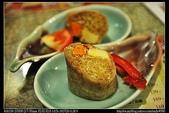 宜蘭美食:20110806宜蘭老麥杜仲養生料理-有機全麥創意捲