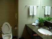 大陸住宿:20090310廣東惠州石龍賓館7