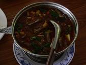 苗栗美食:20080511苗栗大湖山水居-五更腸旺