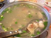 屏東美食:20090719墾丁鮮魚客棧-鮮魚鍋