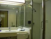 五星旅館住宿:20090719墾丁福華飯店(4217四人房) -浴室1