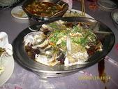 屏東美食:20090719墾丁鮮魚客棧-清蒸魚