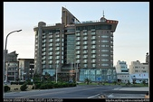 五星旅館住宿:20110609澎湖百世多麗酒店二館四人房1