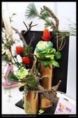 彰化旅遊:20120126彰化溪州公園-花在彰化館內篇8