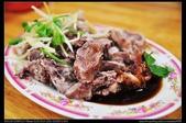 苗栗美食:20121120三義賴新魁麵館-大骨肉
