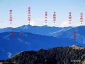 102/06/21~23 品田池有觀山:DSC_3773眺望奇萊主山、奇萊主山北峰及前面的雪山東峰T.jpg