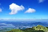 大屯山眺望聖稜線:DSC_3192.jpg