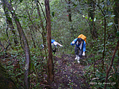 滿月圓檜谷線上多崖山:P1080925.JPG