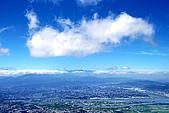 大屯山眺望聖稜線:DSC_3194.jpg