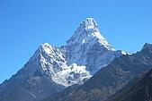 尼泊爾-聖母峰基地營(EBC)3/21-3/22:DSC_0529AmaDablam山.jpg
