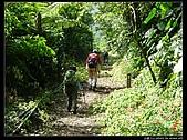 白雞三山:白雞山、雞罩山、鹿窟尖:P1000541.JPG