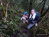 滿月圓檜谷線上多崖山:P1080949.JPG