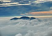 奇萊南峰南華山(二)光被八表-奇萊南峰-雲海-夕陽-日出:DSC_8049.jpg