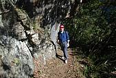 2010/01/10錐麓古道  斷崖駐在所—錐麓斷崖—巴達岡:DSC_9653.JPG