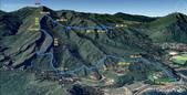 106/05/12 劍龍稜、鋸齒稜、555峰下俯瞰稜出山腰水管路:剪輯_2_0.jpg