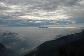 奇萊南峰南華山(二)光被八表-奇萊南峰-雲海-夕陽-日出:DSC_8057.JPG