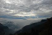 奇萊南峰南華山(二)光被八表-奇萊南峰-雲海-夕陽-日出:DSC_8058.JPG