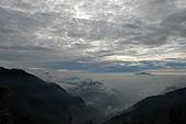奇萊南峰南華山(二)光被八表-奇萊南峰-雲海-夕陽-日出:DSC_8059.JPG