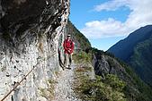 2010/01/10錐麓古道  斷崖駐在所—錐麓斷崖—巴達岡:DSC_9702.JPG