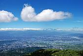 大屯山眺望聖稜線:DSC_3187.jpg