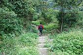 2010/01/10錐麓古道  斷崖駐在所—錐麓斷崖—巴達岡:DSC_9795.JPG