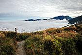 奇萊南峰南華山(二)光被八表-奇萊南峰-雲海-夕陽-日出:DSC_8072.jpg