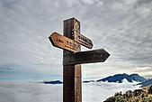 奇萊南峰南華山(二)光被八表-奇萊南峰-雲海-夕陽-日出:DSC_8075.jpg