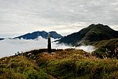 奇萊南峰南華山(二)光被八表-奇萊南峰-雲海-夕陽-日出:DSC_8076.jpg
