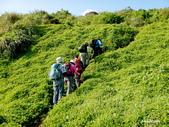 104/09/19 金瓜石_俯瞰稜、黃金池、黃金洞、煙囪稜、六坑索道:DSCN7991.jpg