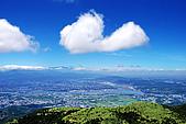 大屯山眺望聖稜線:DSC_3190.jpg