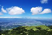 大屯山眺望聖稜線:DSC_3191.jpg