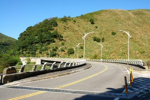 小油坑橋 - 陽明山遊園景點