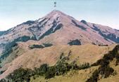 台灣百岳全集(老相片1973→2002):關山