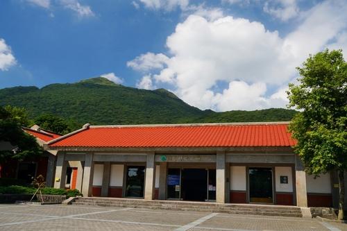 陽明山遊客中心&七星山 - 陽明山遊園景點