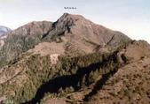 台灣百岳全集(老相片1973→2002):馬利加南山