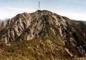 台灣百岳全集(老相片1973→2002):馬博拉斯山