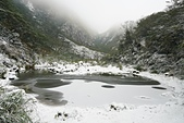 七星池雪景:七星池雪景