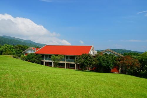 陽管處 - 陽明山遊園景點