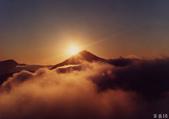 台灣百岳全集(老相片1973→2002):向陽山
