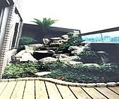 庭園造景園藝花卉規劃設計施工:陽台水景.jpg