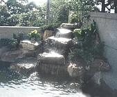 庭園造景園藝花卉規劃設計施工:角落水景.jpg