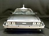 【我的模型車收藏】回到未來時光車(機):bttf04.jpg